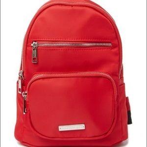 Madden Girl Sling Bag Red NWT
